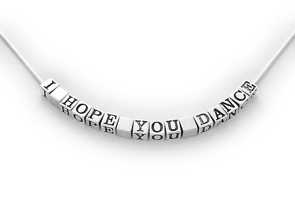 Best Mommy Ever Necklace - JBL-SNameNecklace
