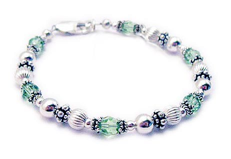 Courage bracelet for cancer patients - hope, courage, in memory, survivor for friends and family - JBL-r49